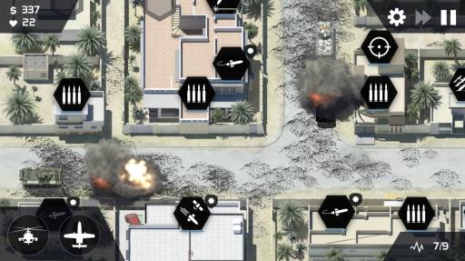 命令与控制 高清版 Command & Control截图4