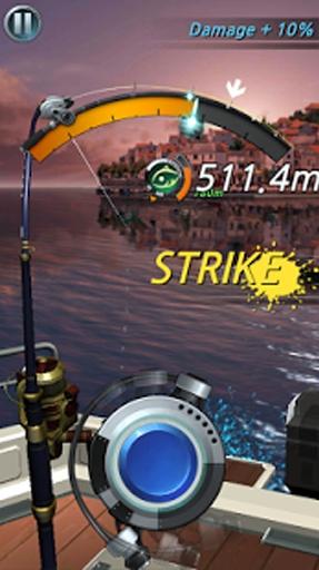 钓鱼胡克截图3