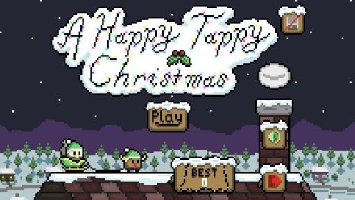 快乐点点圣诞节1