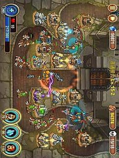城堡突袭MM专版截图2