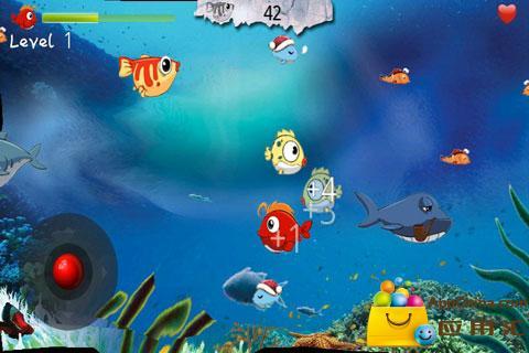 大鱼吃小鱼HD截图2