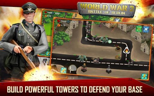 世界大战2:柏林之战截图0