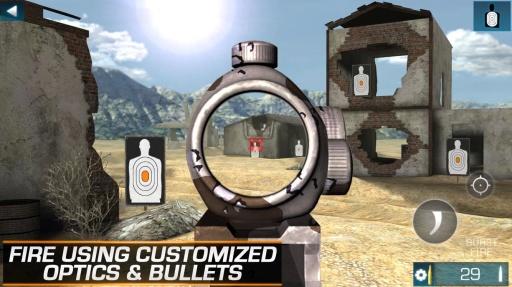 Gun Builder ELITE截图1