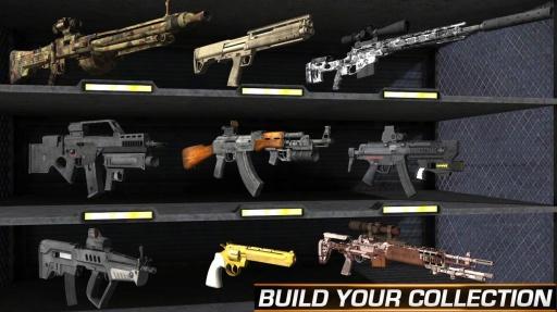 Gun Builder ELITE截图3
