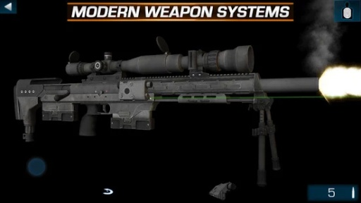 Gun Builder ELITE截图5