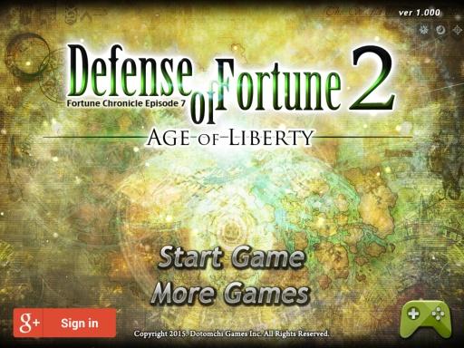 守护与命运2:自由时代截图2