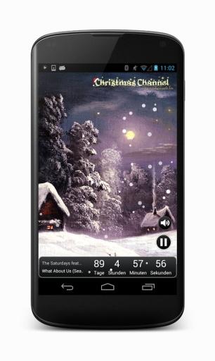 圣诞电台:Christmas