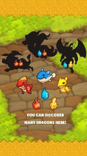 龙之进化世界截图1