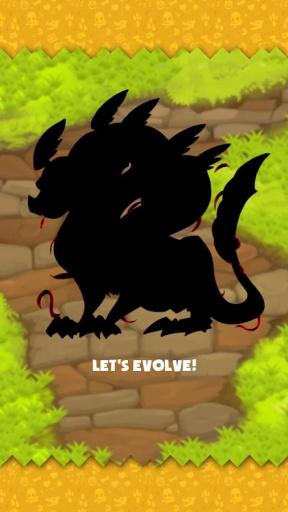 龙之进化世界截图5