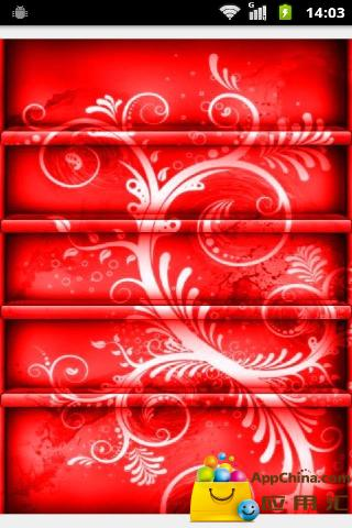 iphone红色壁纸下载_iphone红色壁纸安卓版下载