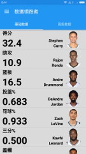 NBA赛场截图2