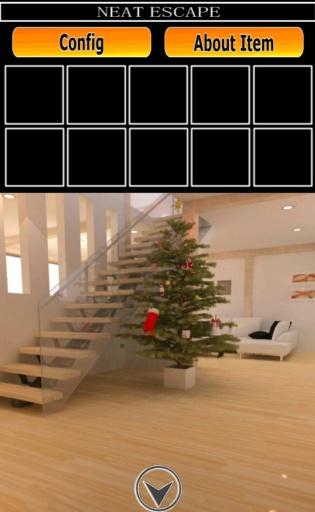 逃脱游戏:圣诞节截图0