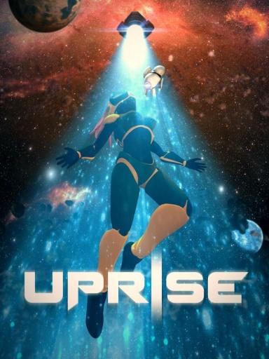 上升Uprise截图0