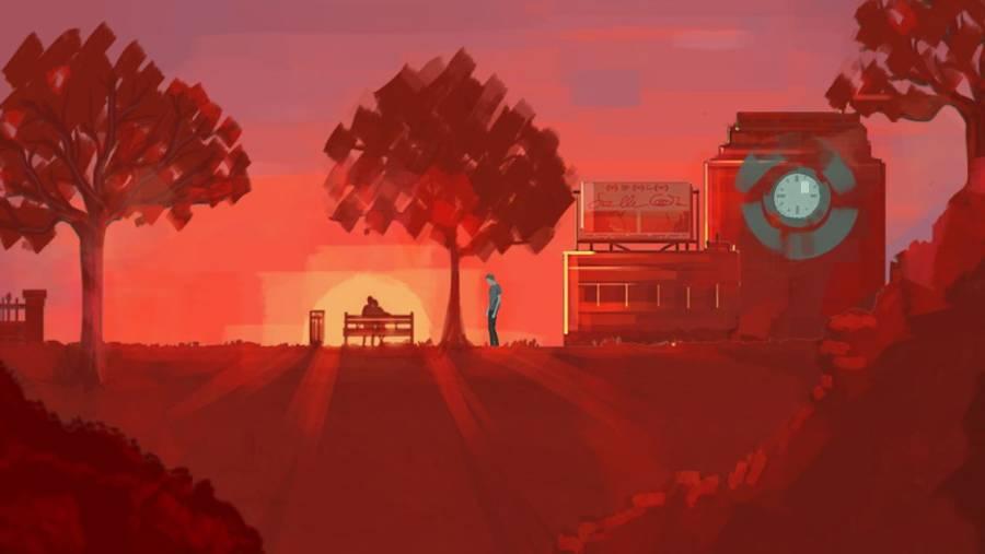 世界末日截图3