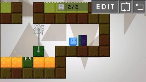 方块冒险截图1