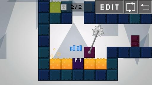 方块冒险截图2