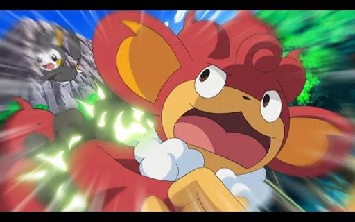 Pokémon截图5