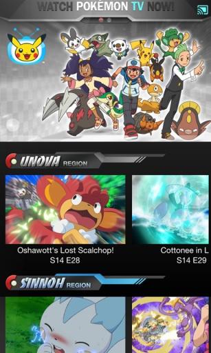 Pokémon截图9