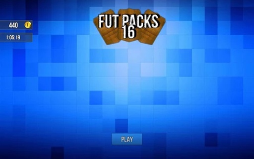 Pack Opener for Fifa 16