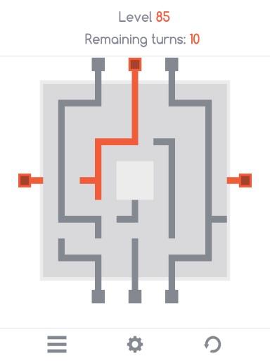 发光的路径截图2