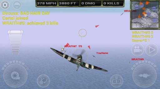 战斗之翼2截图2
