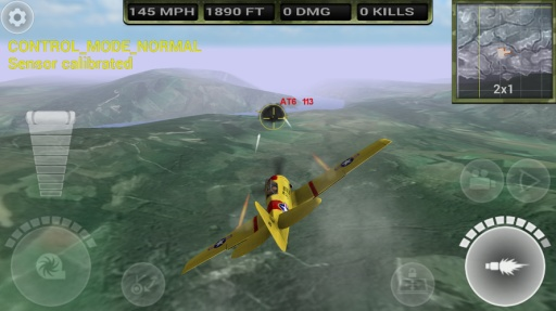 战斗之翼2截图3