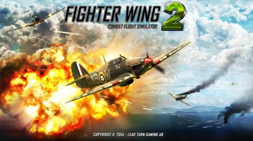 战斗之翼2截图4