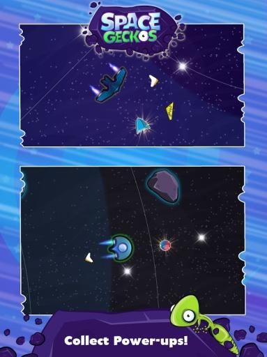 太空壁虎救援任务截图2