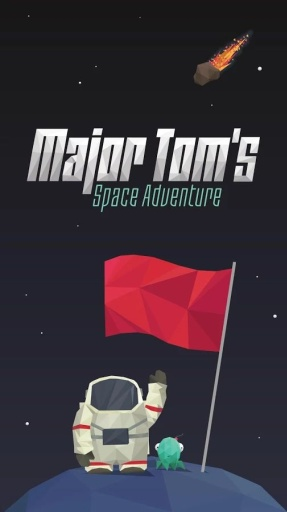 汤姆上校的太空冒险截图0