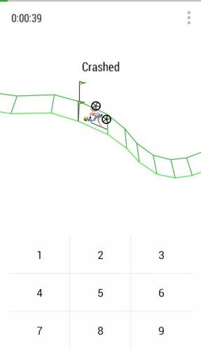 平衡车技经典版截图2