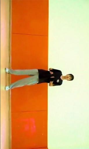 鬼步舞教学截图3