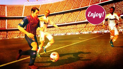 Enjoy Emulator for PSP截图2