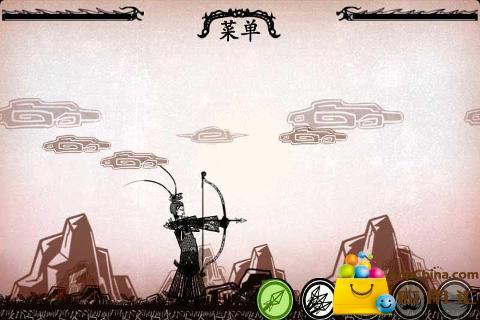 玩益智App|影子射手免費|APP試玩