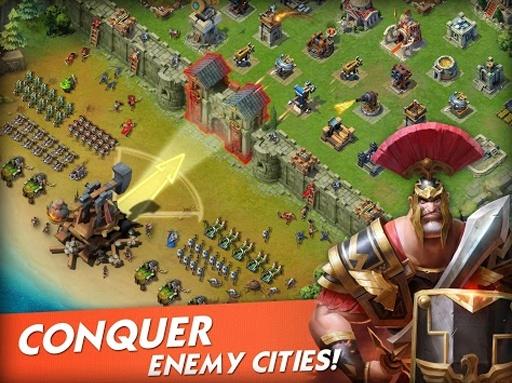 帝国围攻截图4