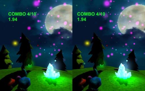 虚拟现实烟火:VR截图0