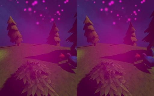 虚拟现实烟火:VR截图3
