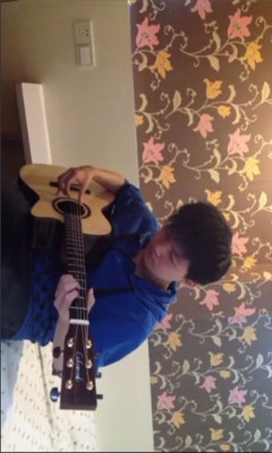 吉他入门教学截图3