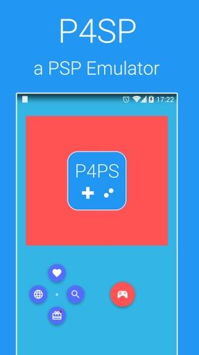 P4SP截图0