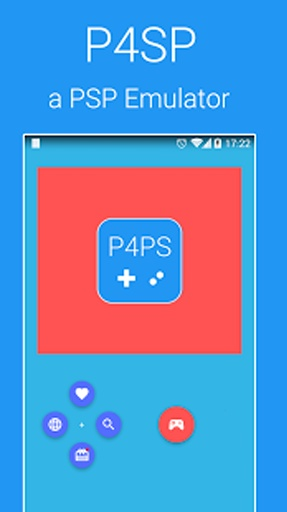 P4SP截图2