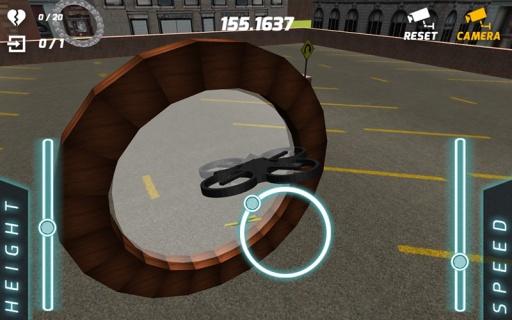 无人驾驶飞机飞行模拟器3D截图5