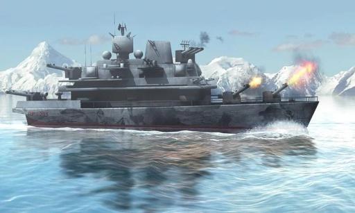 海军之怒:军舰截图1