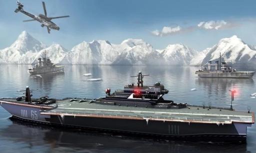 海军之怒:军舰截图3