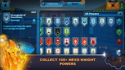 乐高NEXO骑士:梅洛克