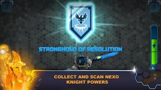 乐高NEXO骑士:梅洛克截图4
