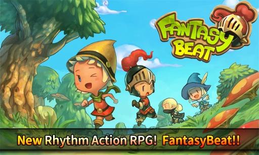 魔幻节奏:Fantasy