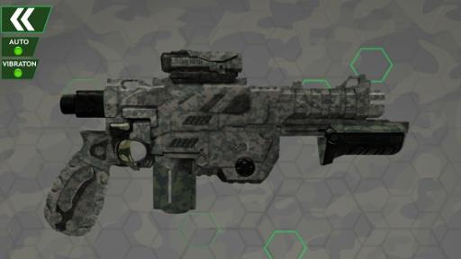 玩具槍军事模拟器