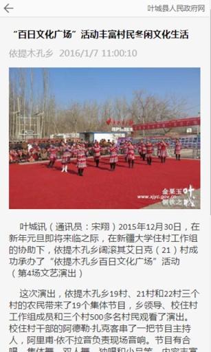 叶城政务截图4