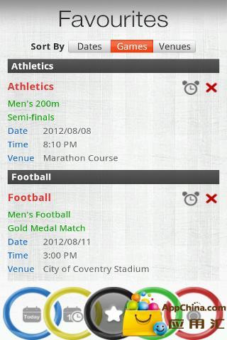 玩免費書籍APP|下載伦敦残运会2012 app不用錢|硬是要APP