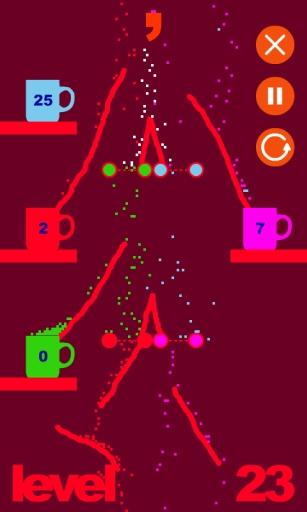 砂糖游戏截图0