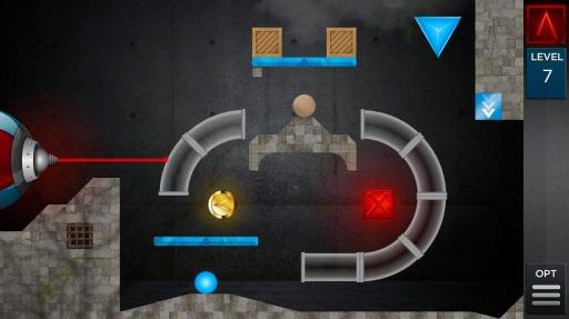 激光之谜 专业版截图3